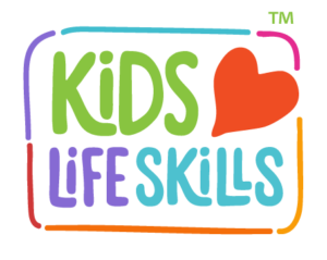 Thank You from Kids Love Life Skills