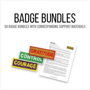 Badge Bundles