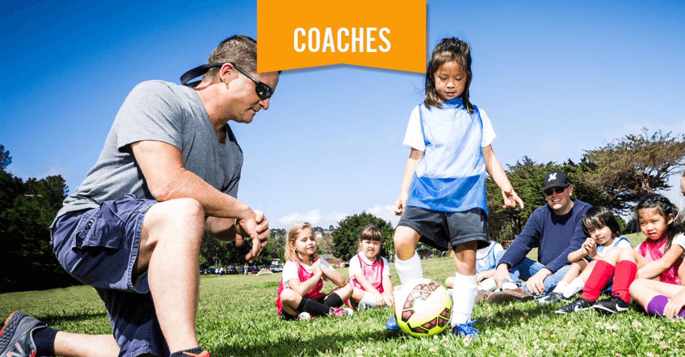 Coaches Life Skills
