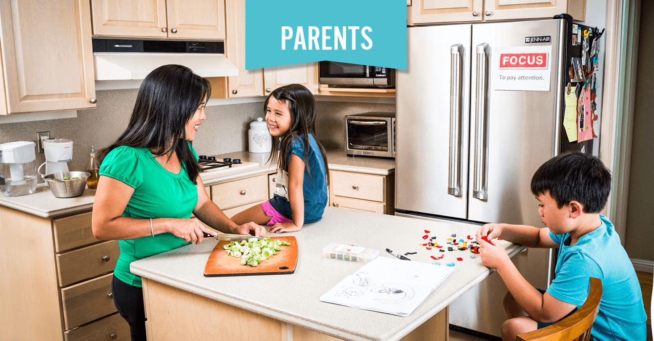 Parents Life Skills