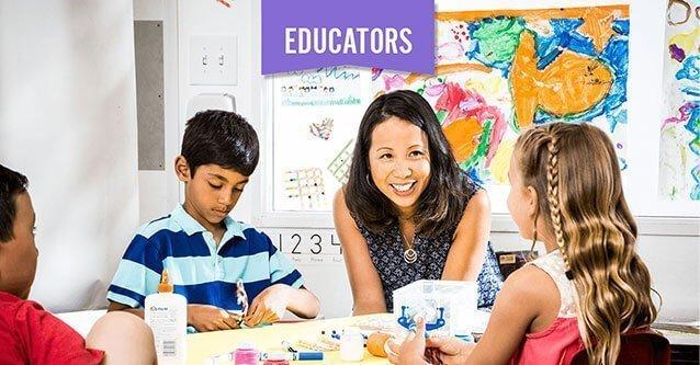 Educators Life Skills